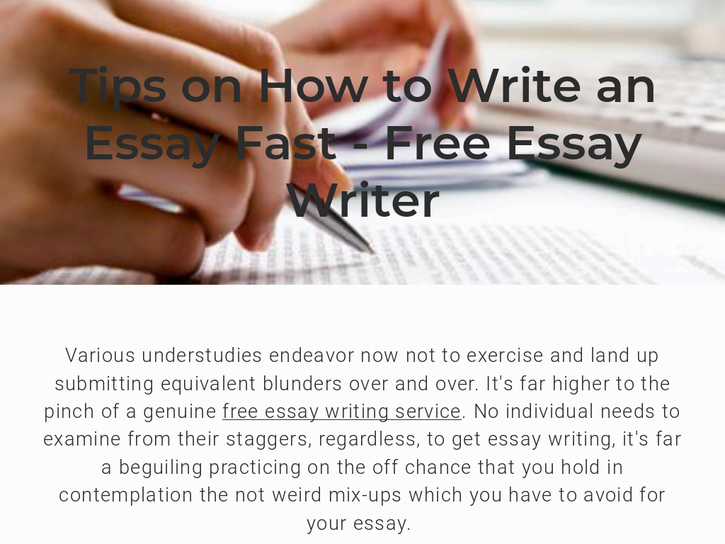 Laws of life essay examples